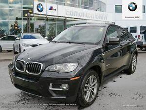 2014 BMW X6 AWD 4dr xDrive35i