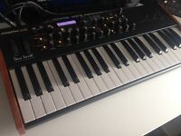 Dave Smith DSI Mopho x4 Mophox4 Analog Synth