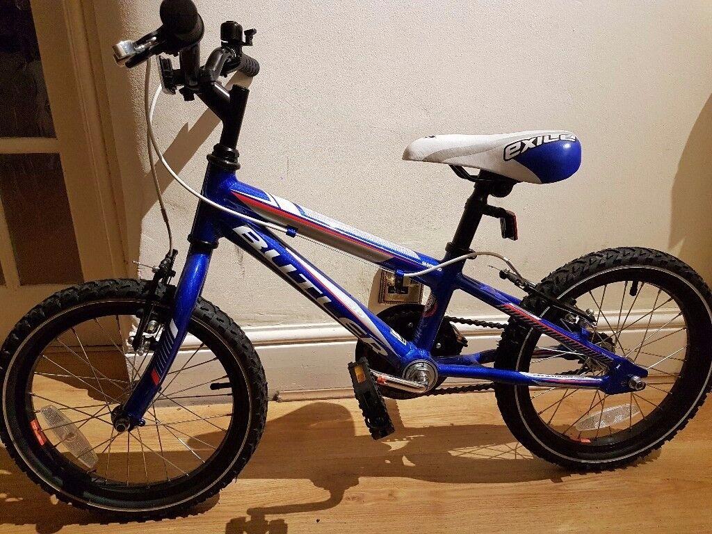 Claud butler bike (like new)