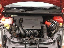 Ford Fiesta Zetec S 1.6 Petrol