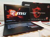 Top Gaming Laptop