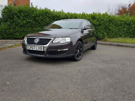 2007 VOLKSWAGEN PASSAT 2.0 TDI , ONLY 48,000 MILES , EXCELLENT CONDITION