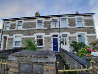2 bedroom house in Redlands Road, Penarth, CF64 (2 bed) (#874864)