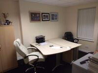 Prime office spaces to rent in prime Southall Broadway - LARGE OFFICES