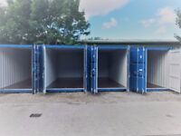 ***ONLY £1 FOR FIRST 4 WEEKS! SELF STORAGE CONTAINERS BEST PRICE IN BRISTOL BS5***