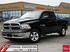 2014 Ram 1500 Sxt ~ one Owner ~ Power Options ~ Hemi~
