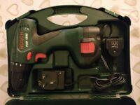 Bosch PSR 1200 Cordless Drill