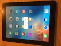 iPad 3 retina 32GB WiFi and cell
