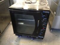 CONVECTION FAN OVEN BAKERY FAST FOOD CATERING COMMERCIAL KITCHEN EQUIPMENT SHOP TAKE AWAY
