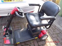 Elite Traveller Sport (S74) Mobility Scooter