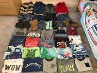 Next boys age 2-3 clothes bundle