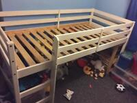 Single bed kids 4-10yrs plus