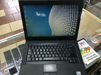 "DELL LATITUDE E5400 LAPTOP/ WINDOW 7/ WIRELESS/ 14.1""/ MS OFFICE"