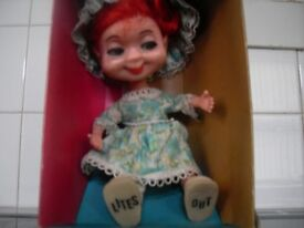 wee whimsie doll
