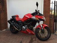 Cagiva V Raptor 1000cc for sale!!!