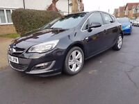 Great Condition Vauxhall Astra for sale with 1 year Vauxhall warranty still available!