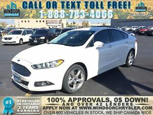 2014 Ford Fusion SE - WE FINANCE GOOD AND BAD CREDIT