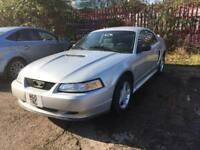Ford Mustang 35th Anniversary model low miles