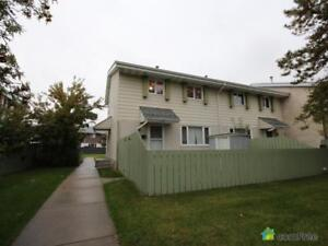 $179,000 - Townhouse for sale in Edmonton - West