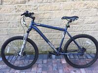 Like new Voodoo bantu mountain bike