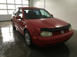 2003 Volkswagen Golf CL