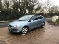 2005 Ford Focus hatchback zetec ideal car in good condition drives very good £675 also has new mot