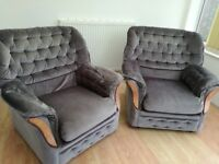 Two armchairs FREE