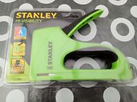 Stanley High-Visibility Light-Duty Staple Gun