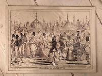 'Beauties of Brighton' print