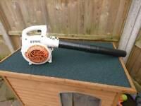 Stihl bg55 leaf blower