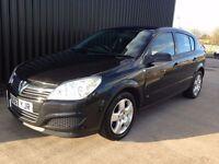 2008 (57) Vauxhall Astra 1.4 i 16v Club 5dr 2 Keys, May Px Finance Available Cheap To Run & Insure