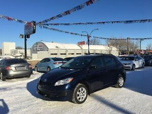 2013 Toyota Matrix AWD
