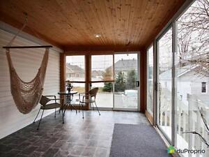 184 500$ - Maison en rangée / de ville à vendre à Chicoutimi Saguenay Saguenay-Lac-Saint-Jean image 5