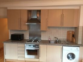 Well located, quiet flat in a City of London conservation area