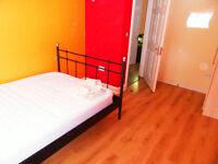 Spacious double room for rent in Gants Hill – Redbridge