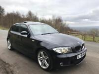 BMW 1 series 130i M Sport - Huge rare spec