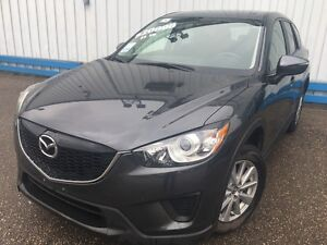 2015 Mazda CX-5 GX AWD *BLUETOOTH*