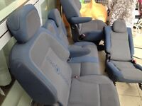 Seats Citroen Berlingo multispace 2012