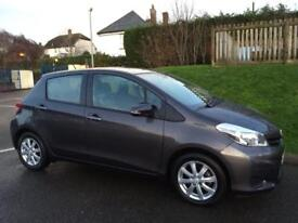Toyota Yaris - 1 year manufacture warantee. Immaculate condition. PRICE DROP!