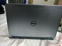 Dell E7240 Ultrabook with 4gb ram 128gb SSD