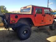 H1 Hummer Replica Merriwa Wanneroo Area Preview