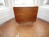 Vintage G Plan Drop Leaf Table