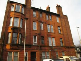 Lovely 1 Bed 3rd Floor Flat to Rent - Heneritta Street Whiteinch