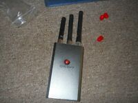 Signal Jammer blocker new in box phone wifi