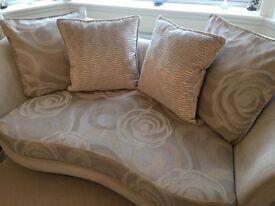 DFS Designer Sofa