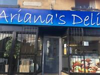 Arianna's Deli