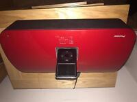Pioneer ipod dock for older connector models