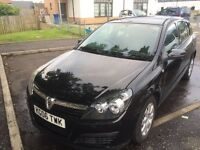 Vauxhall Astra 1.6 petrol 2006 year - Spare Parts