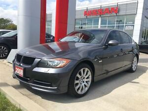 2008 BMW 3 Series 335xi LEATHER, ROOF, ALL WHEEL DRIVE