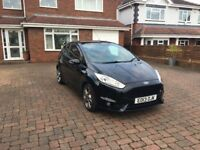 2013 Ford Fiesta ST-2 1.6 Ecoboost